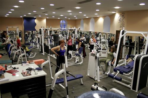 Цены на фитнес в Москве - SportGyms ru