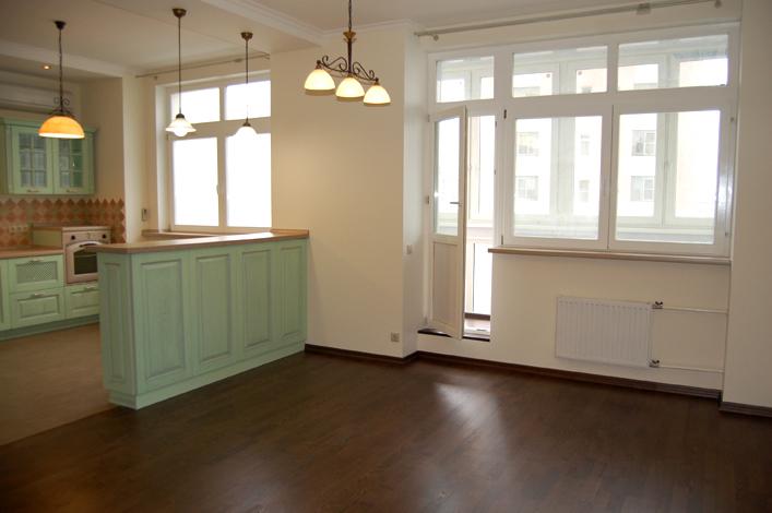 Дизайн комнаты с балконом в хрущевке фото..